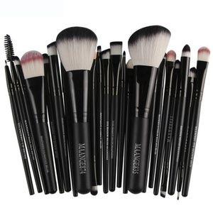 NWT 22 piece Professional Makeup Brush Set